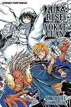 Nura: Rise of the Yokai Clan, Vol. 3 (3)