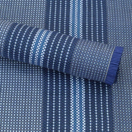 Arisol Zeltteppich Briolite Premium blau 250 x 400 cm