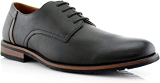 Ferro Aldo Ronnie MFA19557L Mens Casual Lace Up Oxford Formal Dressing Shoes