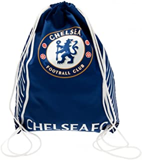 Official Football Clubs Swerve Gym Bag