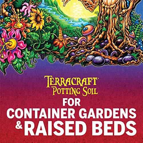 Mother Earth Terracraft All Purpose Potting Soil