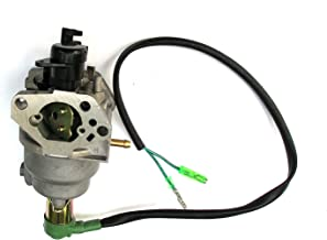 Performance Replacement Generator Carburetor for General Power Products Manual Choke APP6000 OHV13H 6000W