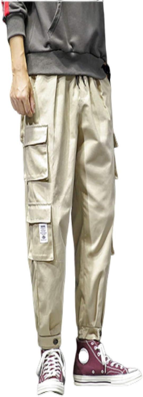 Zestion Men's Combat Trousers Cargo Multi-Pocket Pants Bargain Cheap mail order specialty store Wear-Resi