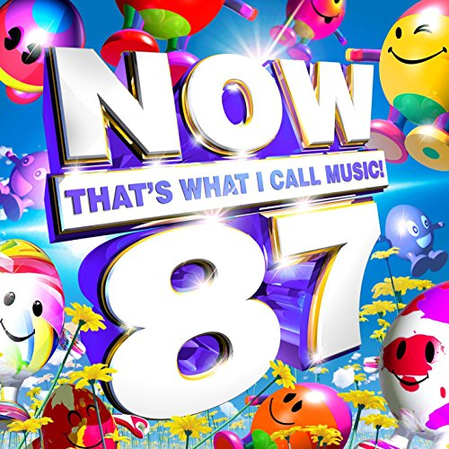 『Now That's What I Call Music 8』のトップ画像