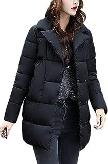 quality design c3fea f71b2 Amazon.it: Giaccone - Donna: Abbigliamento