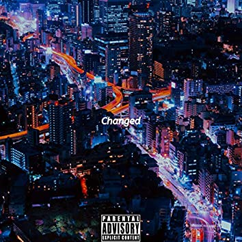 Changed (feat. Cameron Brown)