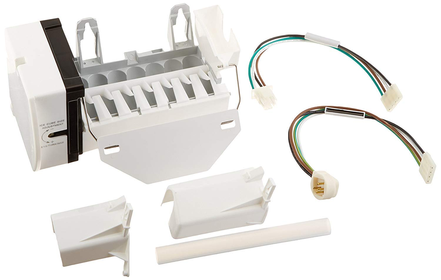 Bombing free shipping Ranking integrated 1st place Kenmore Replacement Refrigerator Freezer Maker WR30X0318 Ice