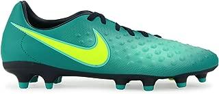 Nike Men's Magista Onda II FG Rio Teal/Volt/Obsidian/Clear Jade Soccer Shoes