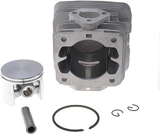 Jardiaffaires - Cilindro completo de 45 mm adaptable para motosierra Alpina Castor (sustituye a 8540970/2)