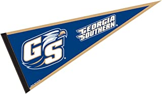 College Flags and Banners Co. Georgia Southern Pennant Full Size Felt