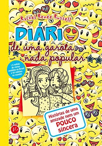 Diário de uma garota nada popular - vol. 14: Histórias de uma amizade nem um pouco sincera