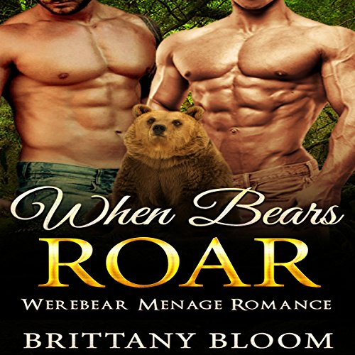When Bears Roar audiobook cover art