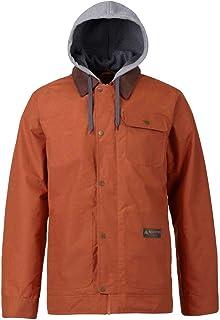 M/&S/&W Mens Mountain Hiking Camping Waterproof Fleece Ski Jacket Windproof Rain Greatcoat