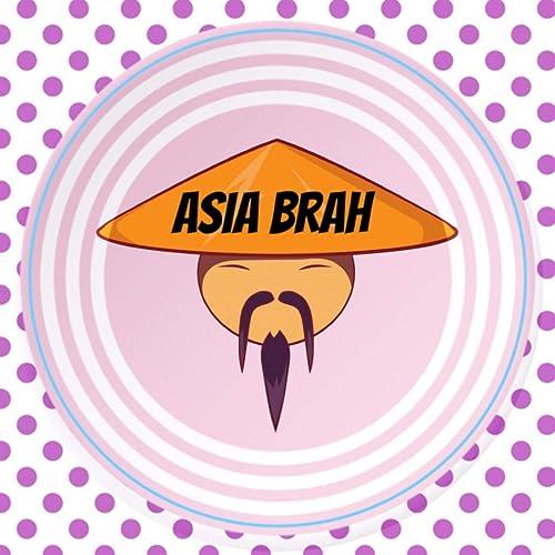 Asia Brah (Dub Mix) by Ganesha Cartel on Amazon Music ...