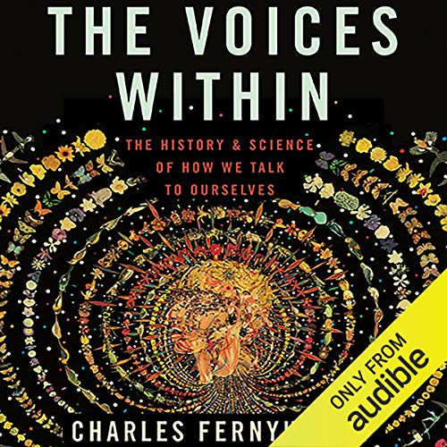 The Voices Within audiobook cover art