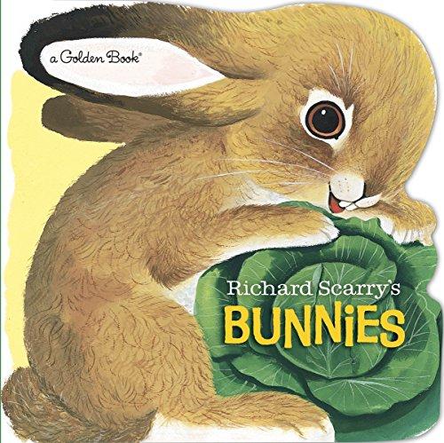 Richard Scarry's Bunnies