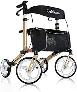 Best three wheel mobility walker with seat Reviews