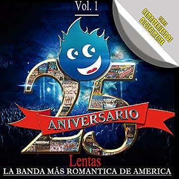 25 Aniversario (Vol. 1)