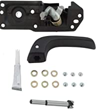 APSG Interior/Inside Door Handle KIT (Left Drivers Side) NO Panel Removal !