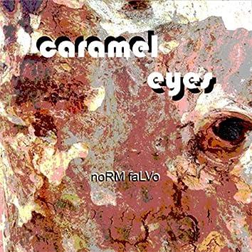 Caramel Eyes