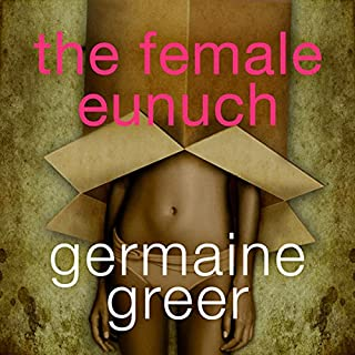 The Female Eunuch cover art