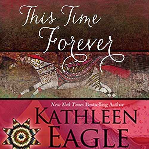 This Time Forever audiobook cover art