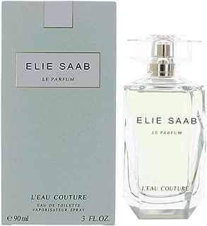 Elie Saab Le Parfum L'Eau Couture FOR WOMEN by Elie Saab - 3.0 oz EDT Spray