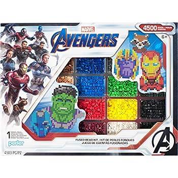 Best superhero perler beads Reviews