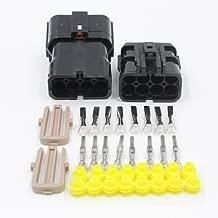 Best 14 pin waterproof connector Reviews