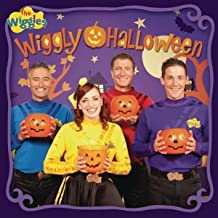 The Wiggles: Pumpkin Face - Songs of Halloween (ABC for Kids) (CD)
