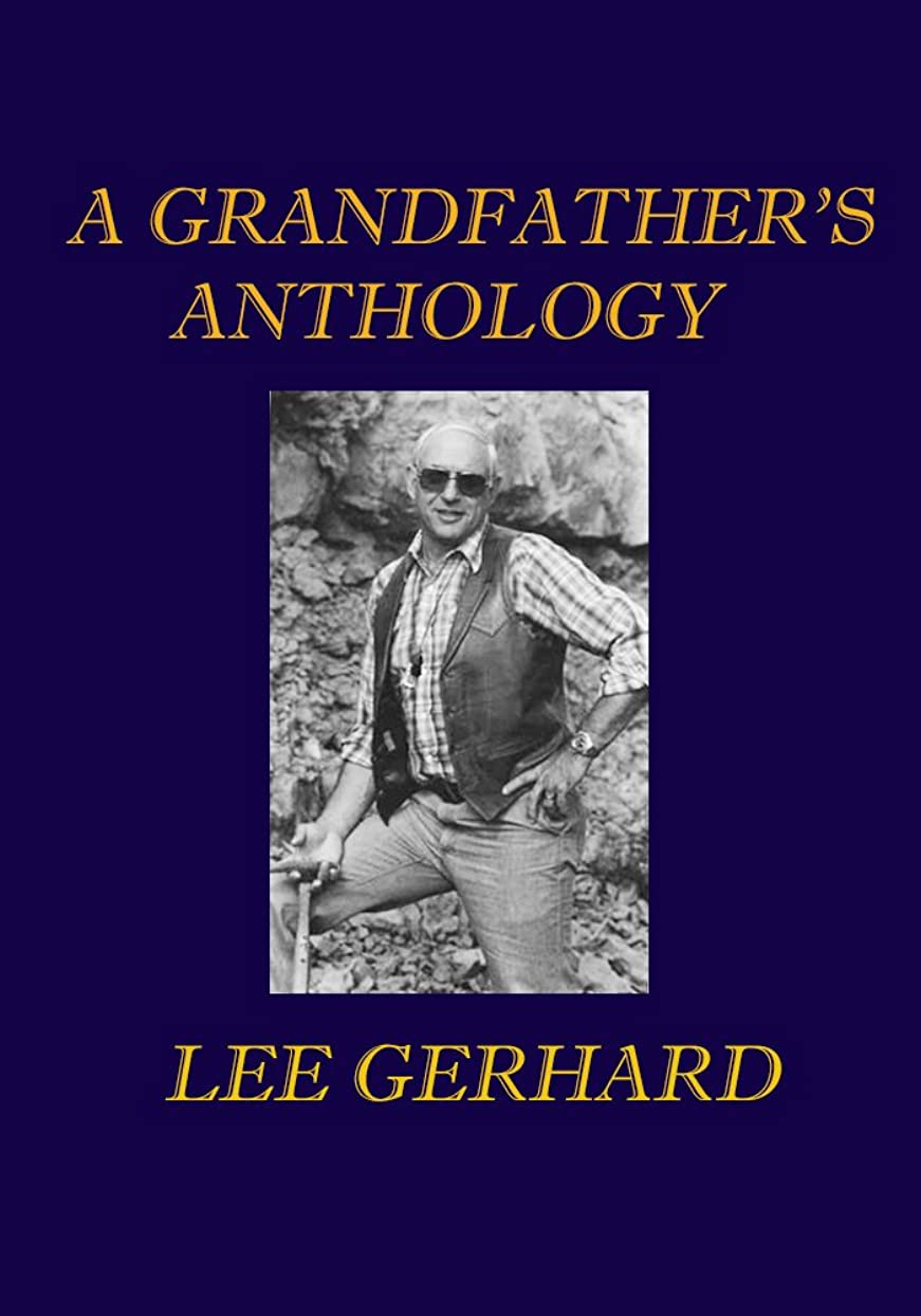ホステスパステル明快A GRANDFATHER'S ANTHOLOGY (English Edition)