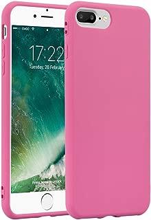 Pastel Rainbow Jelly iPhone 7 Plus 西瓜红
