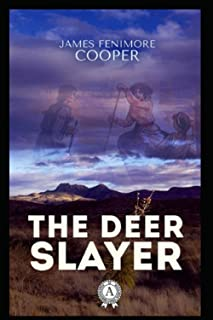 The Deerslayer illustrated edition