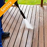 Best Deck Sealers - Deck Cleaning - Up to 300 Square Feet Review