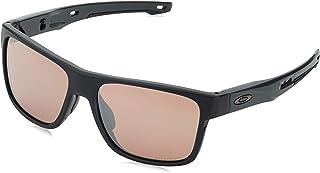نظارات شمسية من اوكلي باطار اسود 57