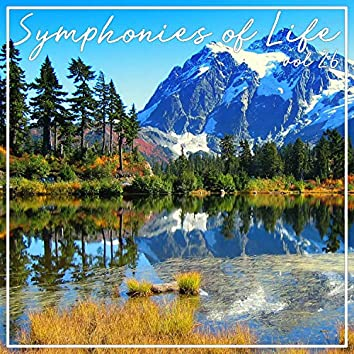 Symphonies of Life, Vol. 26 - The Symphonies Nos 10 Vol. 1