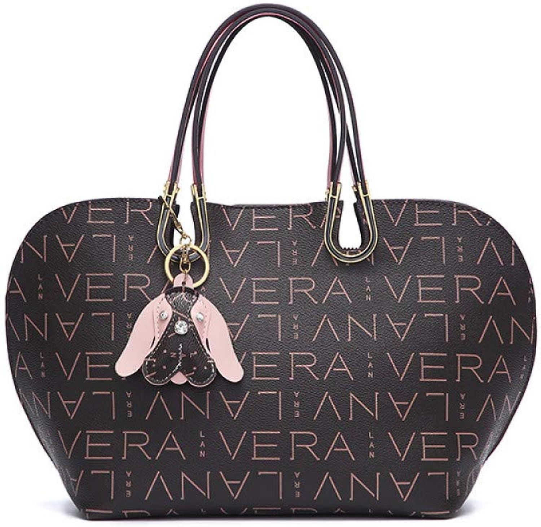 LFGCL Tasche weibliche Mode Damen Handtasche Schultertasche weibliche Mehlkle packagebags Frauen