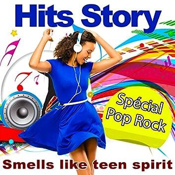 Hits Story - Special Pop Rock - Smells Like Teen Spirit