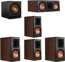 Best klipsch 5.1 speakers Reviews