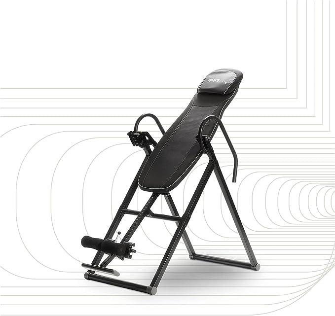 448 opinioni per SportPlus panca d'inversione pieghevole, sistema di equilibrio perfetto, trainer