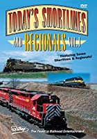 Today's Shortlines & Regionals, Volume 1