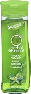 Herbal Essences Drama Clean Refreshing Hair Shampoo 10.1 Fl Oz