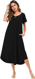 Best knit house dresses Reviews