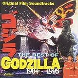 The Best of Godzilla 1984-1995 (Original Film Soundtracks)