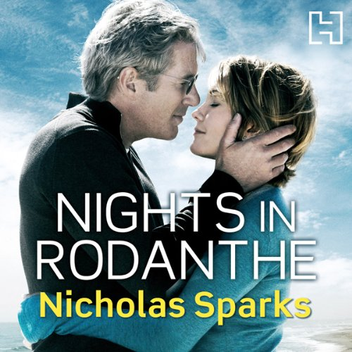 Nights in Rodanthe                   By:                                                                                                                                 Nicholas Sparks                               Narrated by:                                                                                                                                 JoBeth Williams                      Length: 5 hrs and 16 mins     9 ratings     Overall 3.8