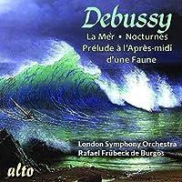 Debussy: La Mer/Nocturnes