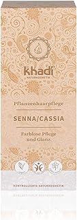 Khadi Henna Cassia-Neutra Pura 100Gr 300 g