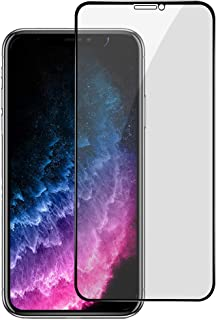 Privacy Screen Protector Compatible with iPhone 11 Pro Max [Full Coverage] [Edge to Edge] [Case Friendly] CORN