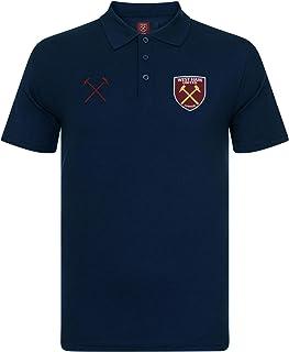 Polo Oficial para Hombre - con el Escudo del Club