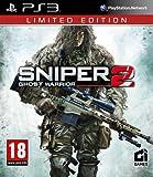 Sniper 2: Ghost Warrior - Limited Edition [Importación Inglesa]